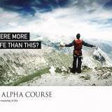 Alfa Cours Bear Grylls