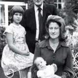 Bear et ca famille Bear Grylls