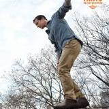 Bear Grylls Dockers 2012 Bear Grylls