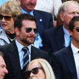 Bradley Cooper et Bear Bear Grylls