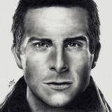 Dessins Graphisme Bear Grylls