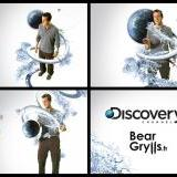 Discovery Channel Bear Grylls