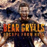 Escape from hell Bear Grylls