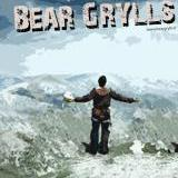 Fonds d'ecran Bear Grylls