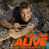 Get Out alive Bear Grylls