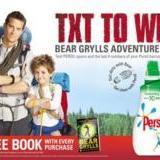 Lesive Bear Grylls