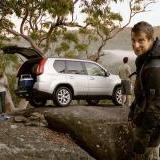 Nissan X-TRAIL Bear Grylls