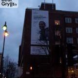 Pub Londre Bear Grylls