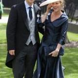 Royal Ascot 2010 Bear Grylls