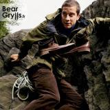 Vogue Bear Grylls