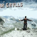 Wallpaper Bear Grylls Bear Grylls