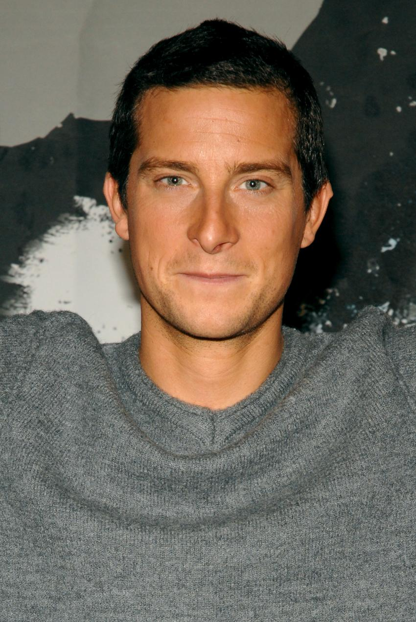 Global angels 2008 | BearGrylls.fr