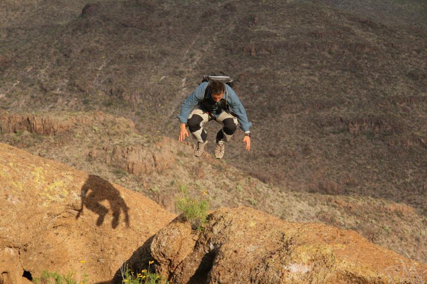 Bear Grylls Man vs wild | BearGrylls.fr