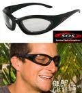 lunettes_Full Throttle_SOS man vs wild et apparition