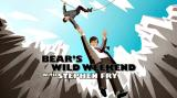 Bear's Wild Weekend-Stephen Fry