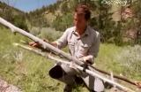 Man vs Wild-Dakota du sud