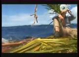 Man vs Wild-Hawaï (sur une île déserte)