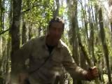 Man vs Wild-La Louisiane (Sud profond)