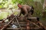 Man vs Wild-Le Belize
