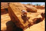 Man vs Wild-Le désert du Moab