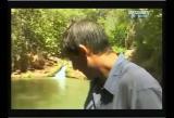 Man vs Wild-Le Kenya (savane africaine)