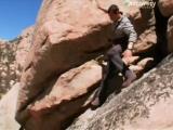 Man vs Wild-Le Mexique (désert Baja)
