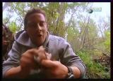Man vs Wild-Les montagnes rocheuses