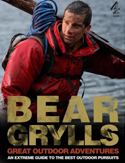 Livre Bear Grylls Bear Grylls' Great Outdoor Adventures book