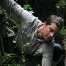 Chemise CragHoppers Bear Adventure long de bear Grylls