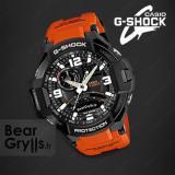 Casio G-Shock-Ga-1000