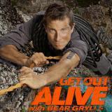 Get Out Alive / Vivre ou mourir