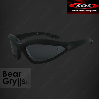 Lunette SOS Expedition de Bear Grylls