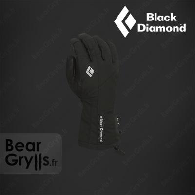 Gant  Black Diamond Gants Glissade de Bear Grylls