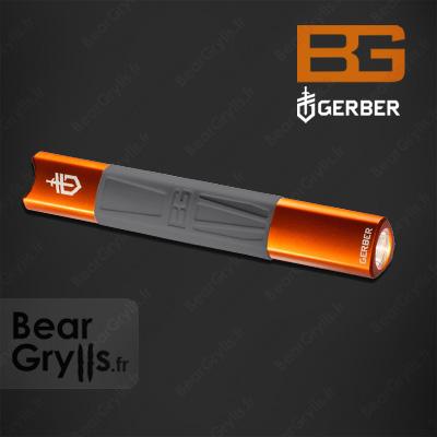 Accessoire Gerber BG Intense Torch de Bear Grylls