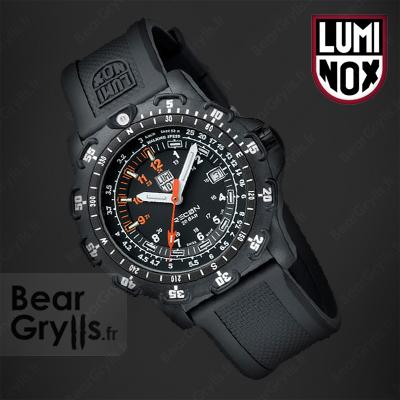 Montre Luminox  Recon Point Man  de Bear Grylls