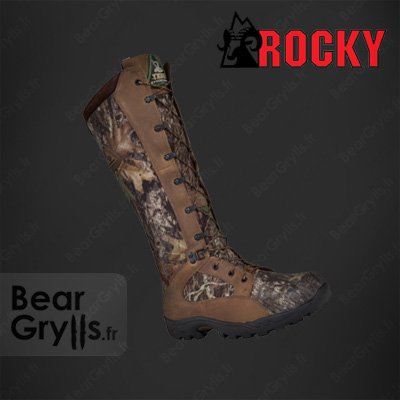 Chaussure Proglight Waterproof Snac rocky de Bear Grylls