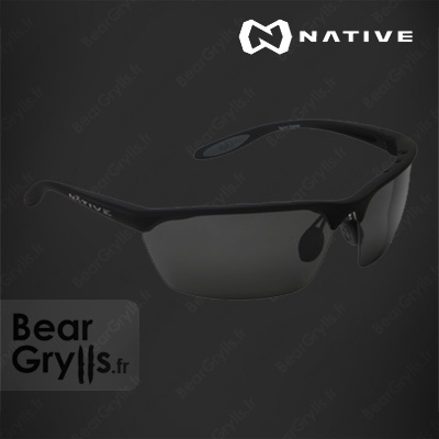 Lunette Native Sprint de Bear Grylls
