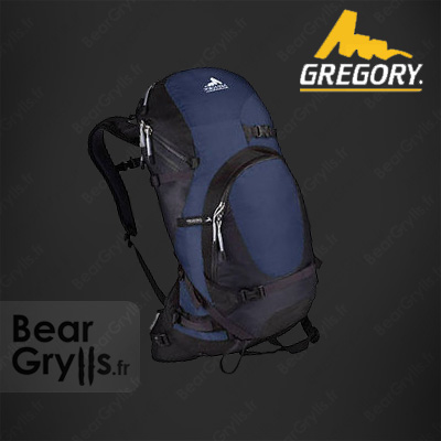 Sac à do Gregory Targhee de Bear Grylls