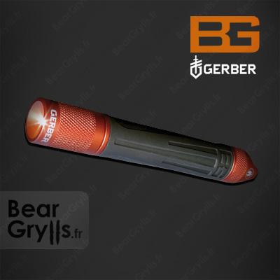 Accessoire Gerber BG Torch Survival de Bear Grylls