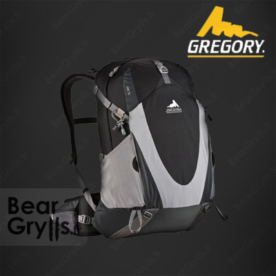 Sac à do Gregory Z25 de Bear Grylls